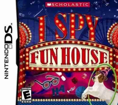 Descargar I Spy Fun House [MULTI5] por Torrent